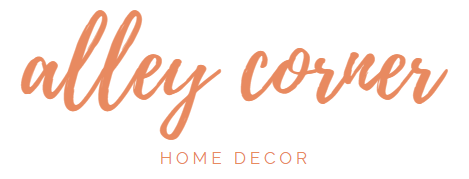 Alley Corner – Nordic Wall Decor – Home Decor